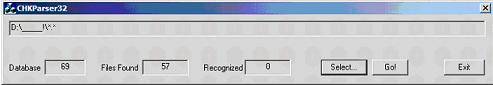 программа для восстановления данных из chk-файлов